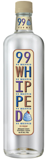 99 Brand Whipped 750ml